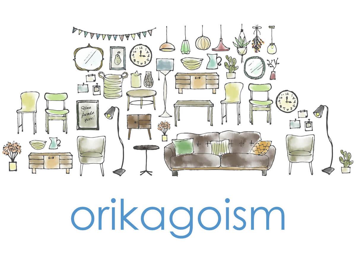 orikagoism