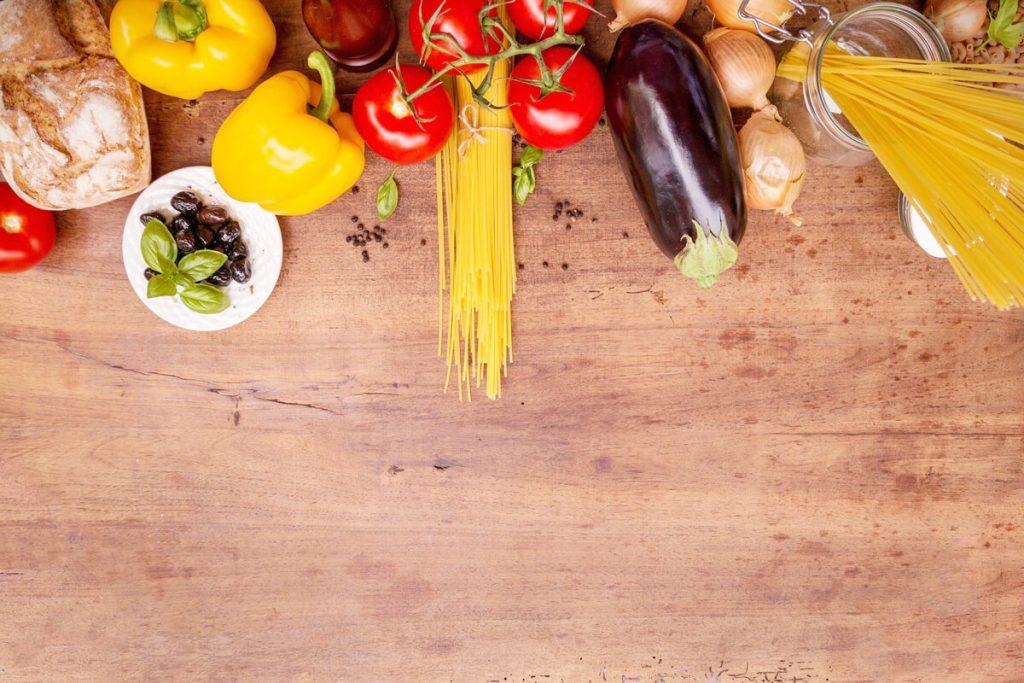 野菜の収納方法について